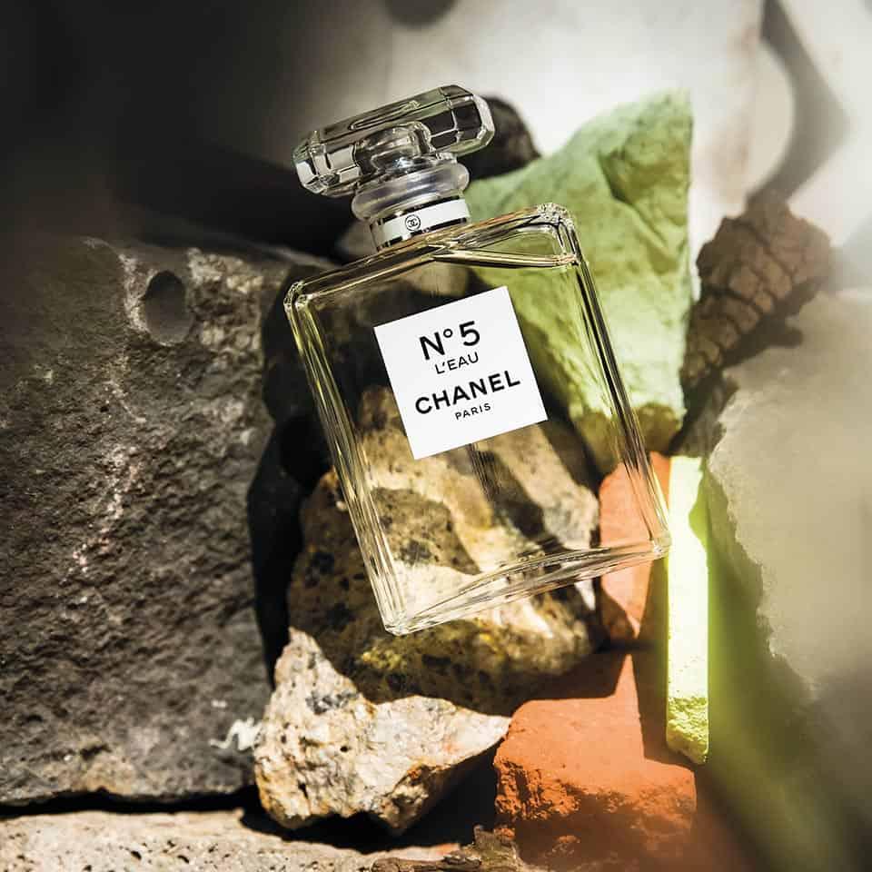 Chanel Perfumes 2016