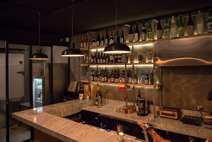 Le Tachinomi Desu whisky japonés sake ciudad de méxico, int1