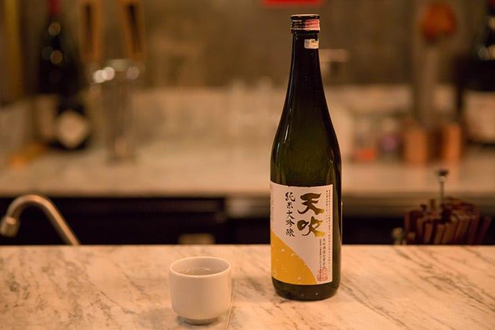 Le Tachinomi Desu whisky japonés sake ciudad de méxico, int4