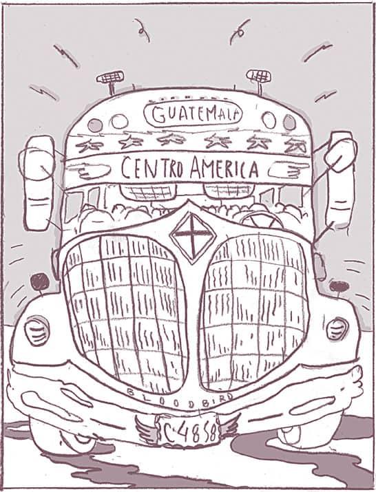 violencia crimen organizado guatemala