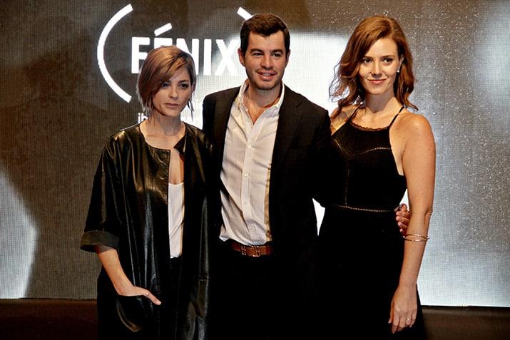 nominados Premios Fénix 2017, int