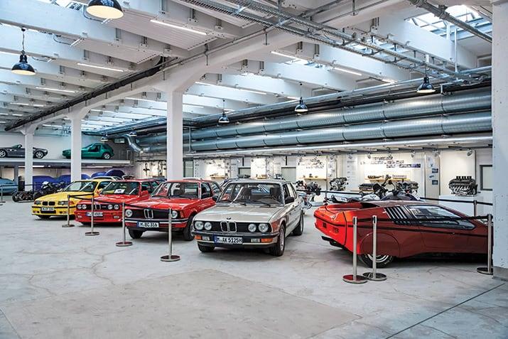 BMW Hist Int 3