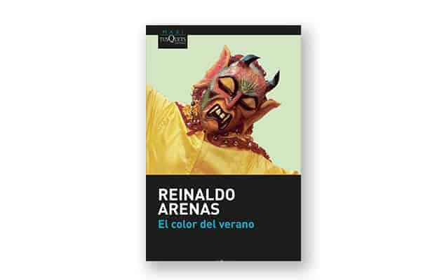 El color del verano de Reinaldo Arenas