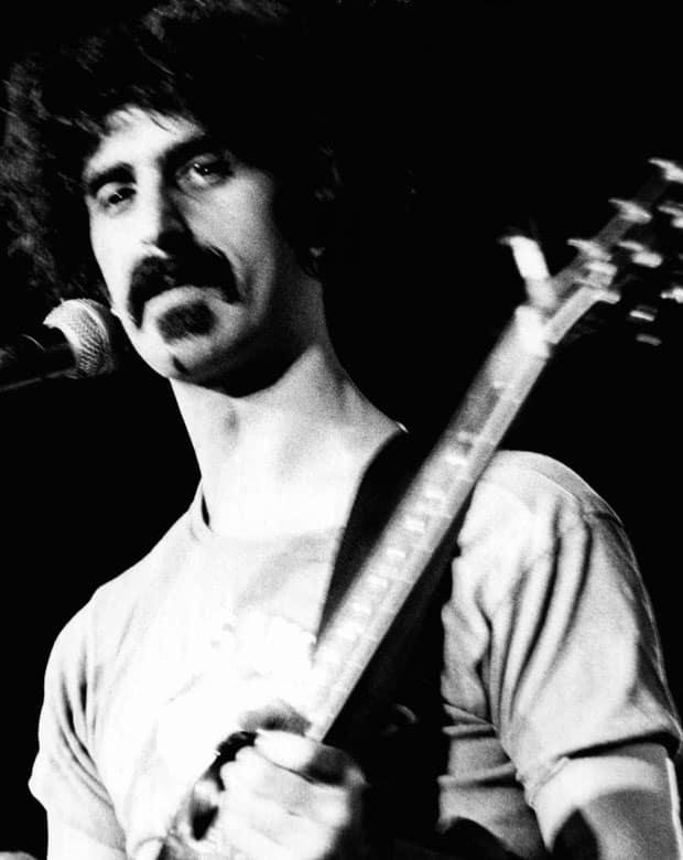 Frank Zappa, int1
