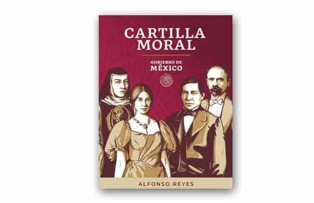 Cartilla Moral, Alfonso Reyes