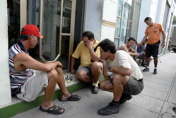 De Venezuela a Cuba Abraham Jiménez Ena