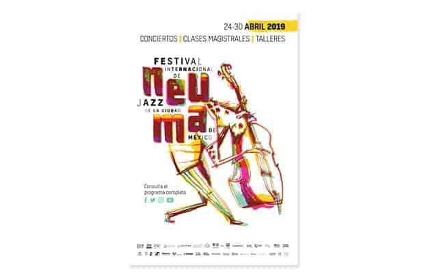 Neuma Festival de Jazz de la Ciudad de México 2019