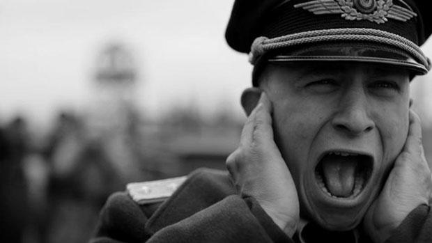 El capitán nazismo