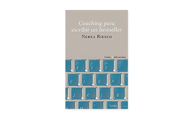 Coaching para escribir un bestseller de Nerea Riesco