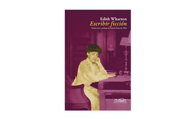 Escribir ficción de Edith Wharton
