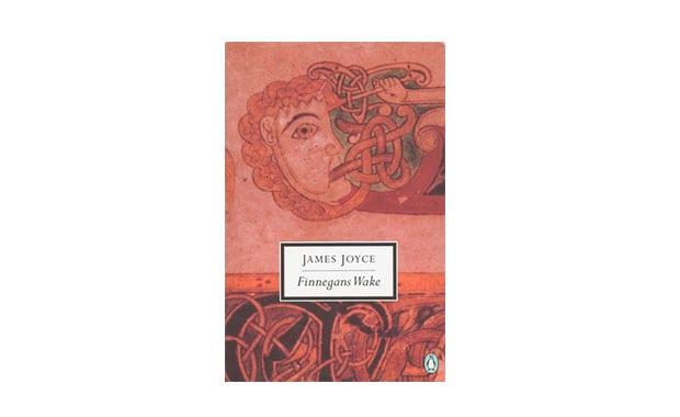 novelas James Joyce