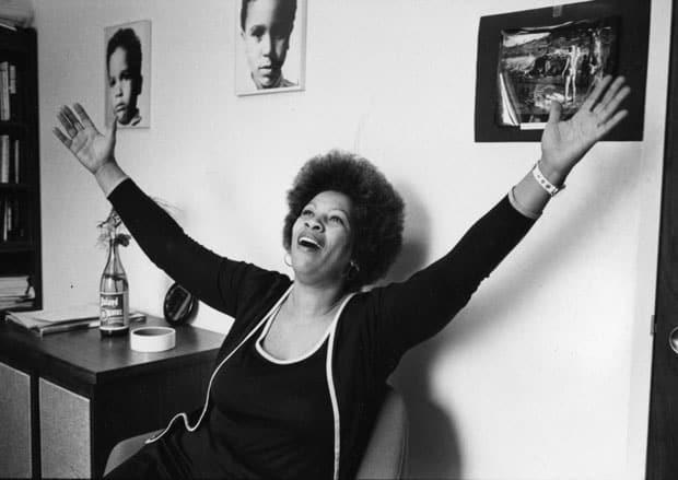 Toni Morrison Random House