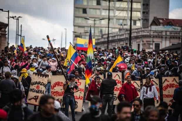 Defensoría del Pueblo de Ecuador